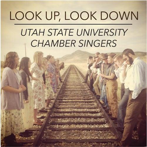 Look Up, Look Down de Utah State University Chamber Singers