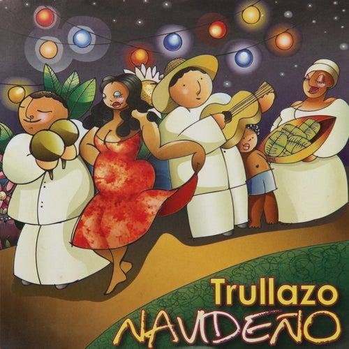 Trullazo Navideno de Various Artists