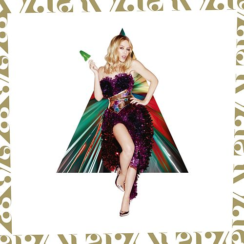 Kylie Christmas (Snow Queen Edition) de Kylie Minogue
