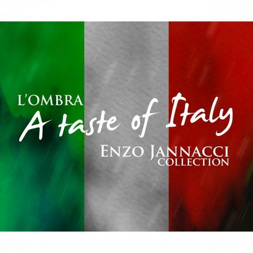 L'Ombra: A Taste of Italy (Enzo jannacci collection) di Enzo Jannacci