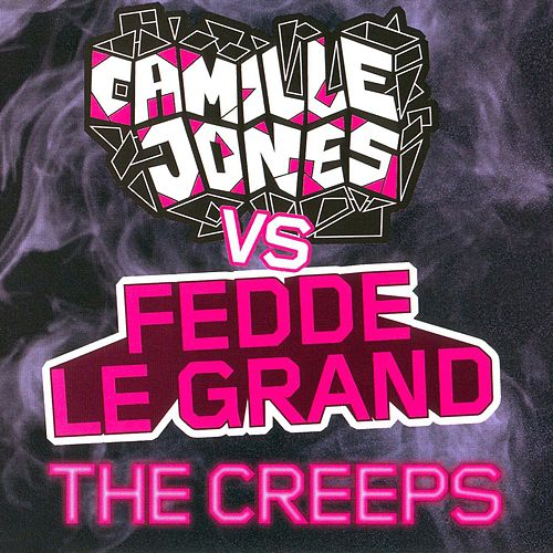 The Creeps von Fedde Le Grand