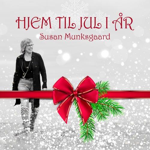 Hjem til jul i år by Susan Munksgaard