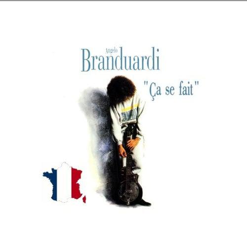 Ca se fait (Si può fare - Versione francese) de Angelo Branduardi