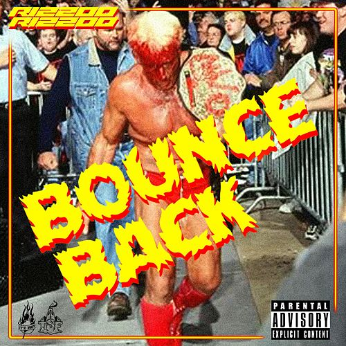 Bounce Back by Rizzoo Rizzoo