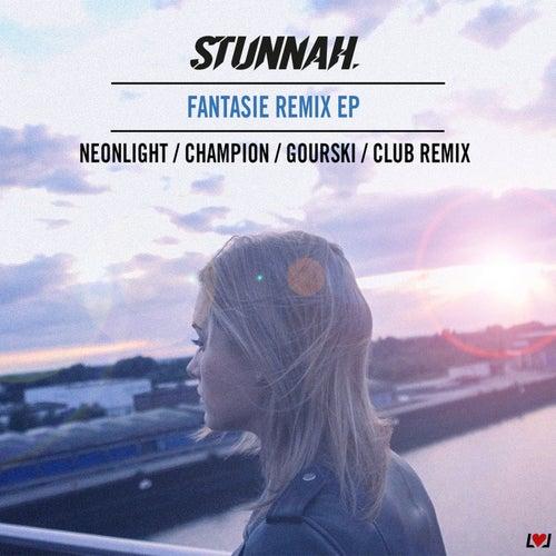 Fantasie Remix EP by Stunnah