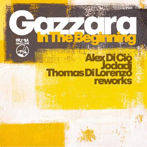 In the Beginning von Gazzara