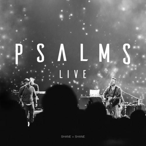 Psalms Live by Shane & Shane