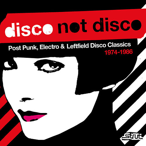 Disco Not Disco (Digital Edition) by Various Artists