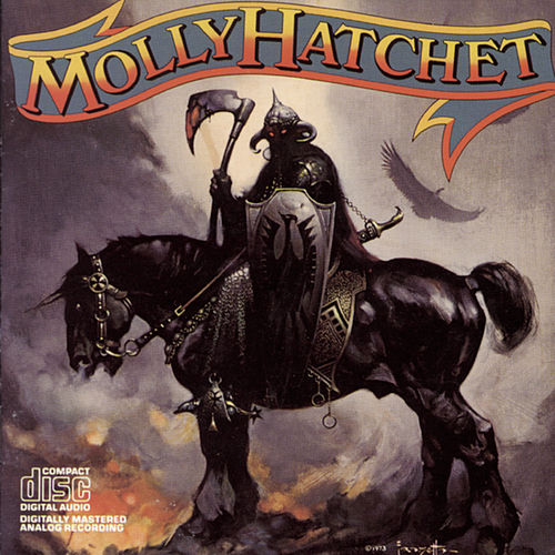 Molly Hatchet de Molly Hatchet