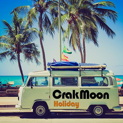 Holiday by CrakMoon