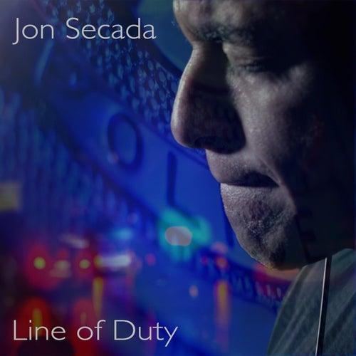 Line of Duty de Jon Secada