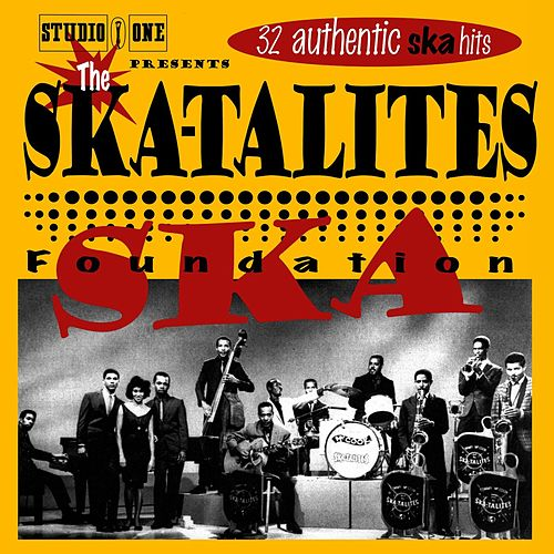 Foundation Ska by Various Artists