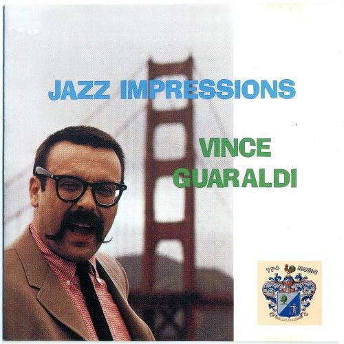 Jazz Impressions de Vince Guaraldi