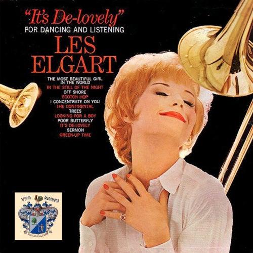 Its De-Lovely de Les Elgart