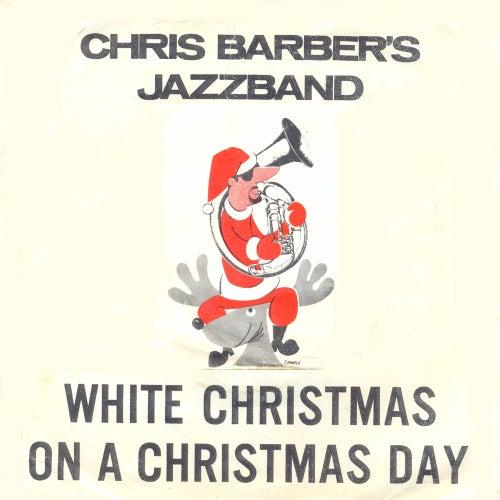Chris Barber's White Christmas EP von Chris Barber