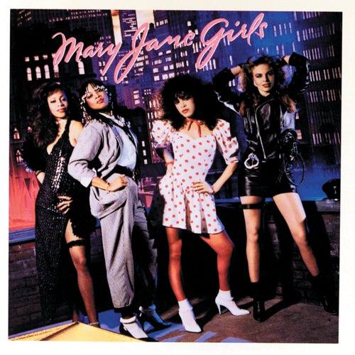Mary Jane Girls by Mary Jane Girls