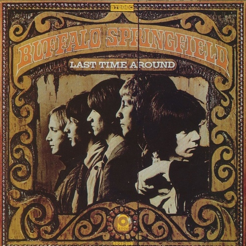 Last Time Around de Buffalo Springfield