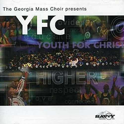 Present Youth for Christ: Higher by Youth For Christ