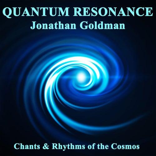 Quantum Resonance de Jonathan Goldman