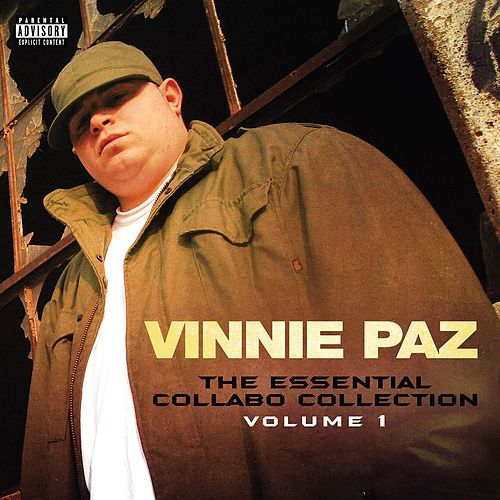 The Essential Collabo Collection Vol. 1 by Vinnie Paz