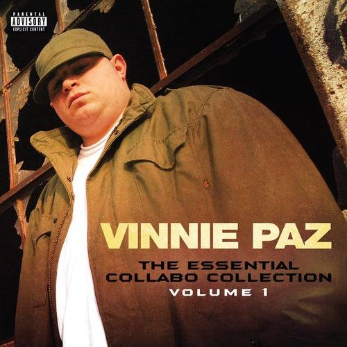 The Essential Collabo Collection Vol. 1 von Vinnie Paz