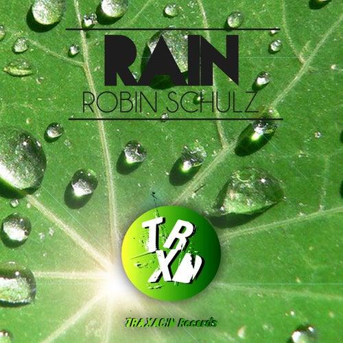 Rain de Robin Schulz