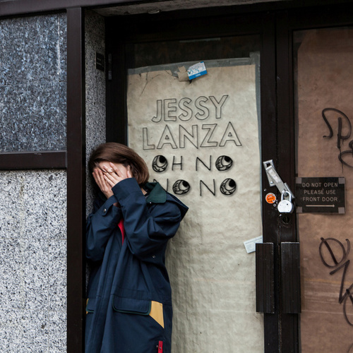 Oh No No No Remixes EP by Jessy Lanza
