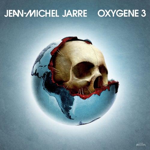 Oxygene 3 von Jean-Michel Jarre