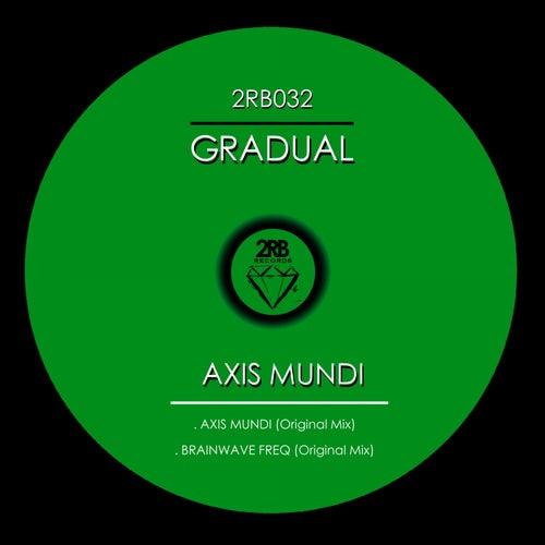 Axis Mundi EP by Gradual