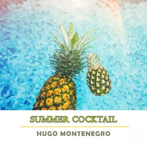 Summer Cocktail by Hugo Montenegro