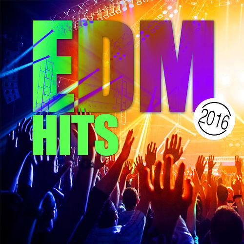 EDM Hits 2016 by Various Artists
