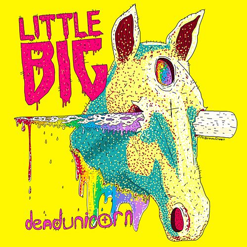Dead Unicorn von Big Little