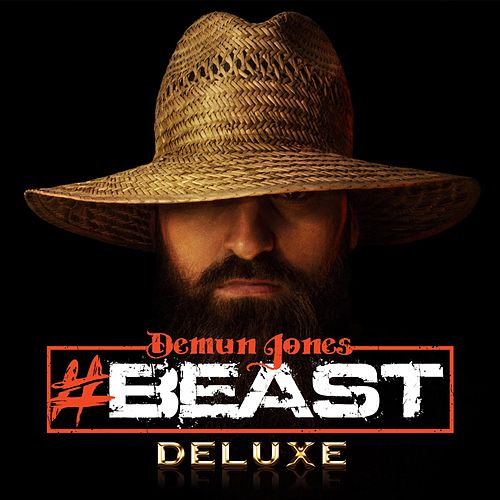 #BeastUnleashed by Demun Jones