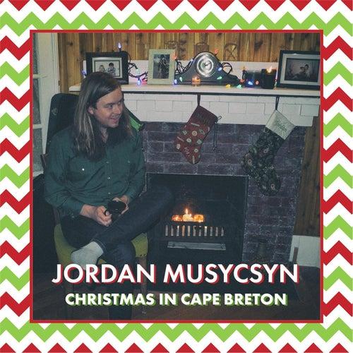 Christmas in Cape Breton by Jordan Musycsyn