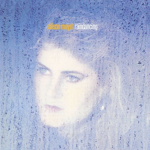 Raindancing (Deluxe Version) by Alison Moyet