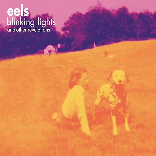 Blinking Lights and Other Revelations van Eels