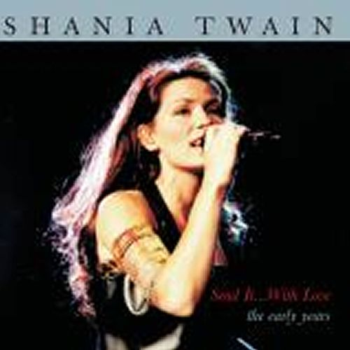 Send It With Love de Shania Twain