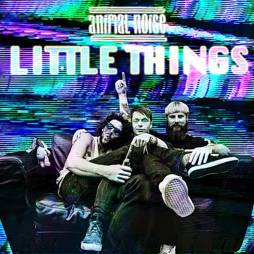 Little Things (Radio Edit) by Animal Noise