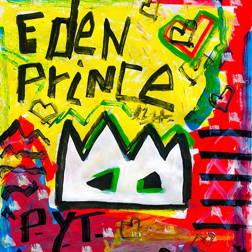 P.Y.T. (Pretty Young Thing) by Eden Prince