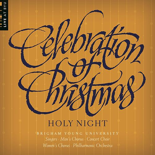 Celebration of Christmas: Holy Night von Various Artists