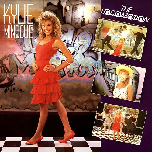 The Loco-Motion by Kylie Minogue