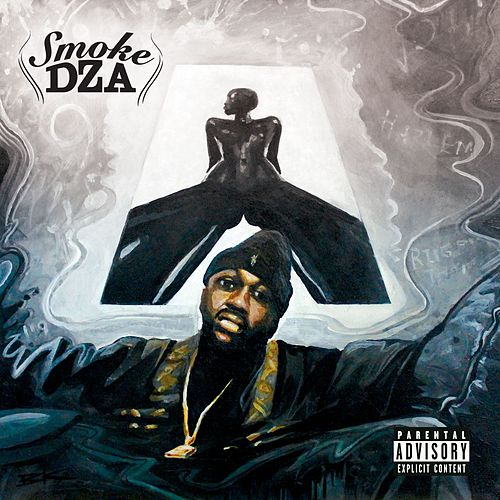Dream.Zone.Achieve de Smoke Dza