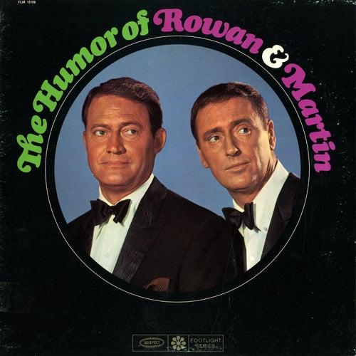 The Humor of Rowan & Martin by Rowan