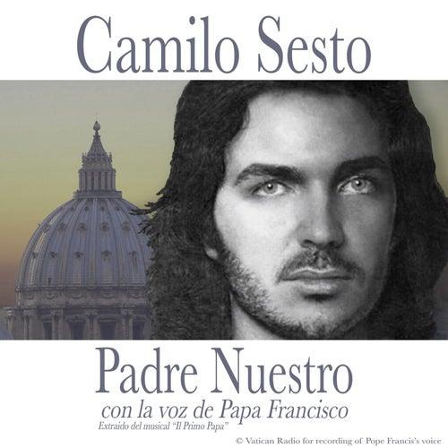 Padre Nuestro de Camilo Sesto