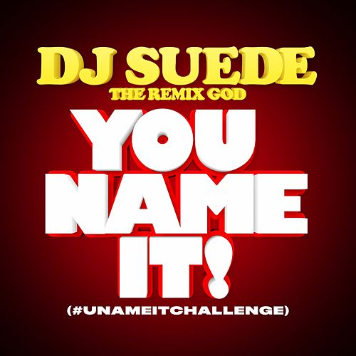 You Name It! (#UNameItChallenge) de DJ Suede The Remix God