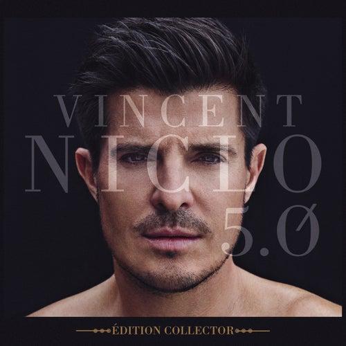 5.Ø (édition collector) von Vincent Niclo