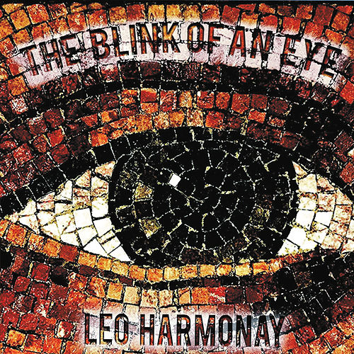 The Blink of an Eye by Leo Harmonay