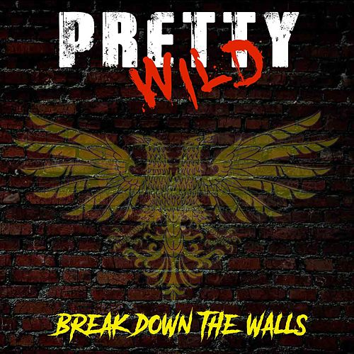 Break Down the Walls by Pretty Wild