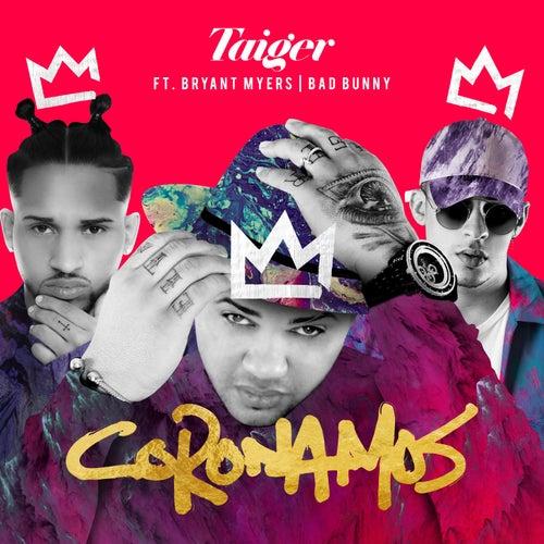 Coronamos (Remix) de El Taiger
