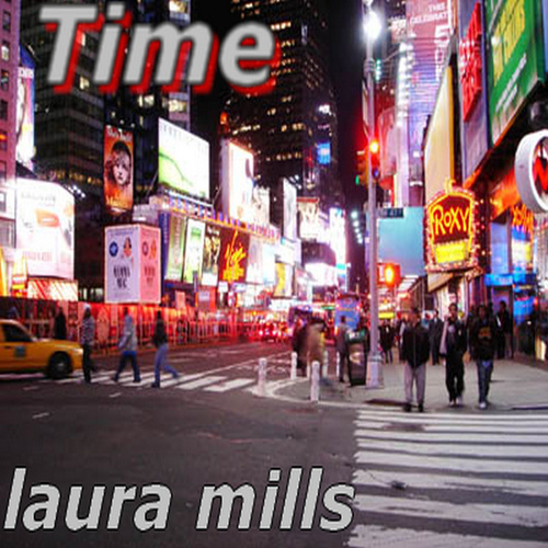 Time by Laura Mills